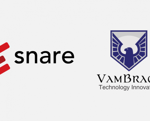 Snare Partners with Vambrace