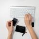 online retail cyber attack